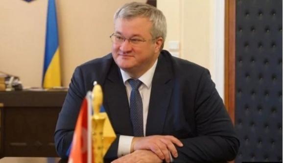 Украина и Турция почти согласовали договор о ЗСТ, — посол фото, иллюстрация