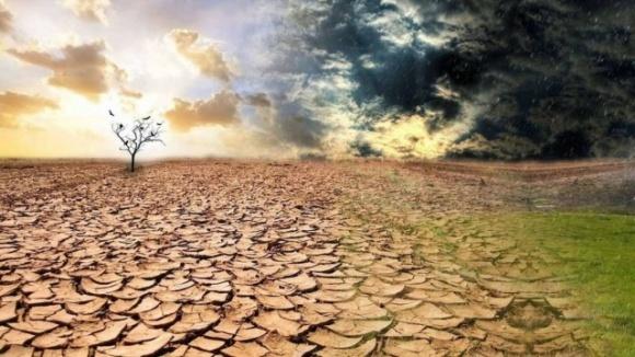 Европа превратится в пустыню: синоптики дали устрашающий прогноз фото, иллюстрация