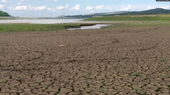 Уряд схвалив цілі кліматичної політики України до 2030 року фото, ілюстрація