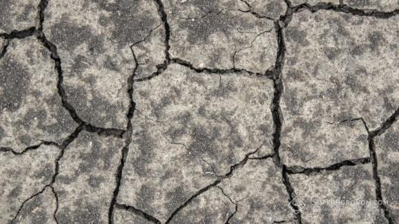 Использование подземных вод в Крыму вместо днепровских приведет к засолению почв через 8-10 лет фото, иллюстрация