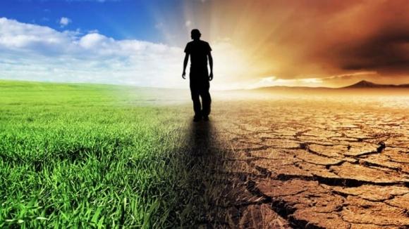 До 2060 г. три региона Украины превратятся в пустыню фото, иллюстрация