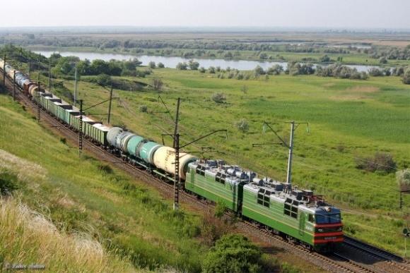 Перевезення зерна з/д транспортом збільшилися до рекордних обсягів фото, ілюстрація