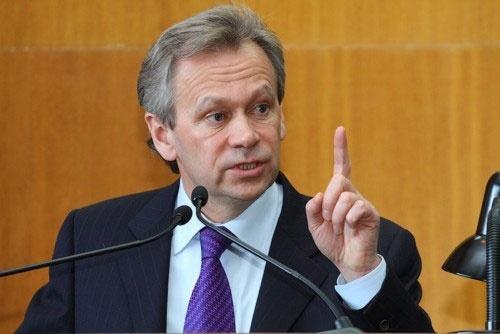 Інтерпол оголосив у розшук екс-міністра АПК М.Присяжнюка фото, ілюстрація