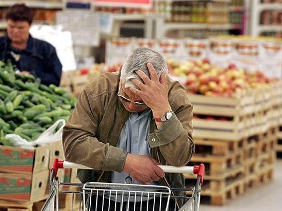 Россия объяснила, почему в Крыму дорогие продукты фото, иллюстрация