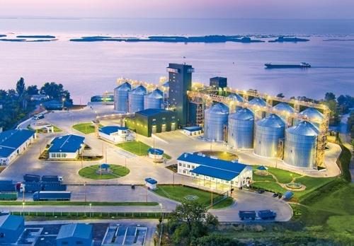 """""""Нібулон"""" почав продавати українське зерно в Данію, Норвегію та Індію фото, ілюстрація"""