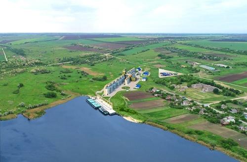 НІБУЛОН побудує новий перевантажувальний термінал в Тернівці за $23 млн в червні фото, ілюстрація