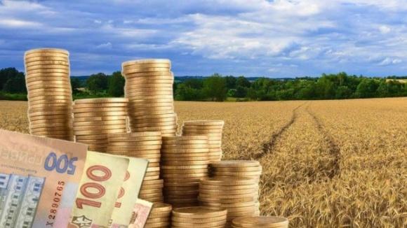 Уряд України передбачить 500 мільйонів гривень на земельну реформу фото, ілюстрація