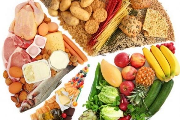 Україна в березні збільшила імпорт продуктів харчування на третину фото, ілюстрація