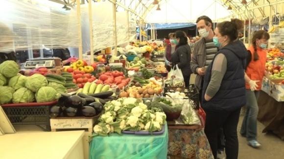 Більшість продринків в Україні не змогли вийти з карантину, фермери нарощують збитки, – УПОА фото, ілюстрація