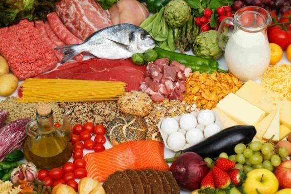 Украина вводит европейские нормы маркировки некоторых продуктов фото, иллюстрация