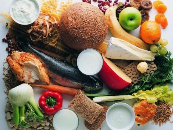 В Україні запустять проект з продовольчої безпеки фото, ілюстрація