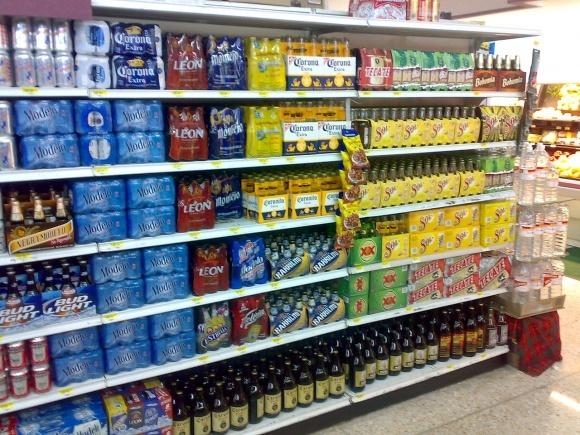 С 1 октября цены на продукты регулировать не будут фото, иллюстрация