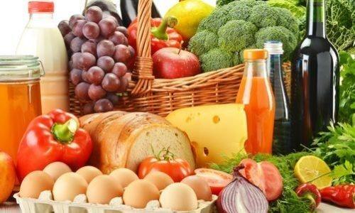 Канада заинтересована в импорте украинских продуктов фото, иллюстрация