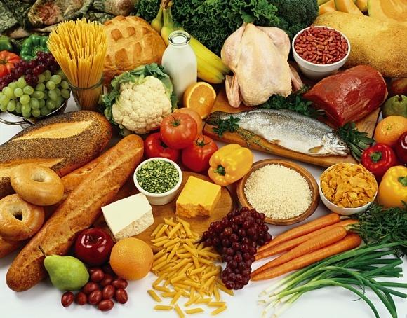 Внутренний рынок продуктами обеспечен на 90% фото, иллюстрация