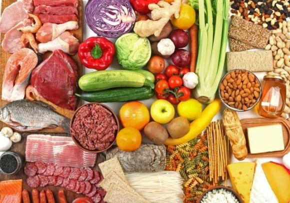 Доказательств передачи коронавируса через продукты питания нет, — Минэкономики фото, иллюстрация
