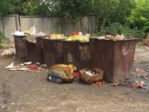 Інвестиции в снижение объемов пищевых отходов приносят 14-кратную окупаемость фото, иллюстрация