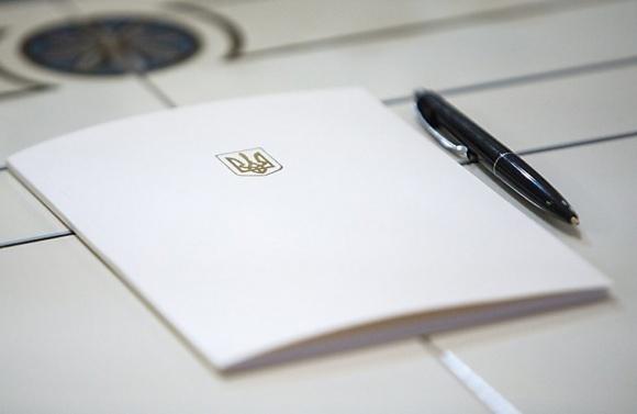 В ВРУ зарегистрирован еще один законопроект по земреформе фото, иллюстрация