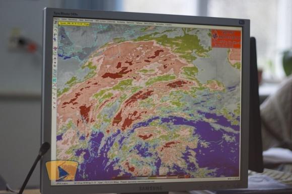 Розроблено нову модель, яка прогнозує врожайність краще за Мінсільгосп США фото, ілюстрація