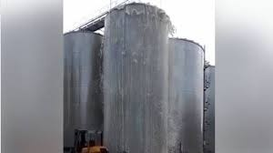 В Італії на винзаводі вибухнула 30-тонна цистерна з просекко фото, ілюстрація