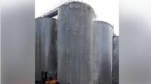 В Италии на винзаводе взорвалась 30-тонная цистерна с просекко фото, иллюстрация