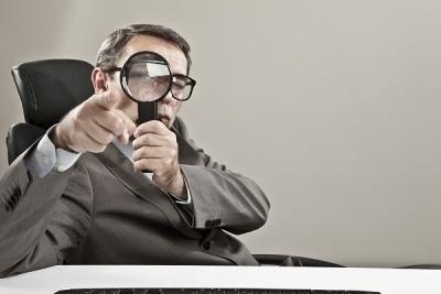Власники корпорацій все частіше перевіряють фінансову порядність персоналу фото, ілюстрація