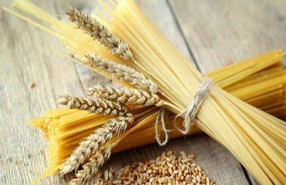 Україна стоїть на порозі перелому відношення до твердої пшениці фото, ілюстрація