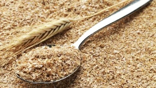 Уточненные данные: Украина увеличила экспорт пшеничных отрубей на 24% фото, иллюстрация
