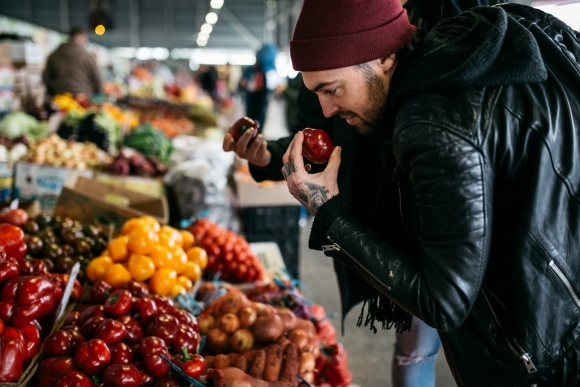 Томати із «парфумом» - новинка в овочівництві фото, ілюстрація