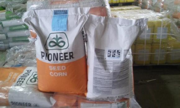 Торговые агенты по продаже семян Pioneer успешно начали коммерческий сезон фото, иллюстрация