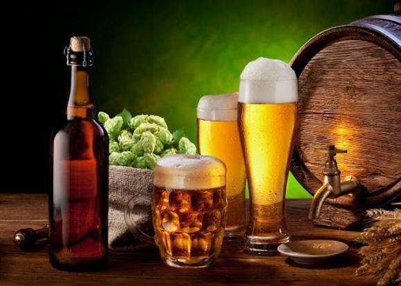 Без помощи украинцев чешского пива в этом году может и не быть фото, иллюстрация