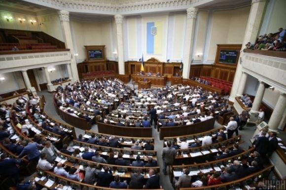 Ринок землі: депутати розглянули 184 правки з чотирьох тисяч і розійшлися фото, ілюстрація