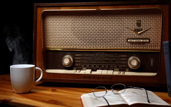 В Україні запустили радіо для фермерів та дачників фото, ілюстрація