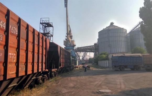 Аграрний комітет ВРУ обговорив питання щодо вирішення проблем з перевезенням агровантажів залізницею фото, ілюстрація