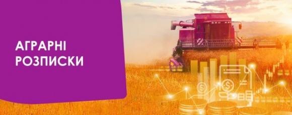 В Украине усовершенствуют законопроект об аграрных расписках фото, иллюстрация