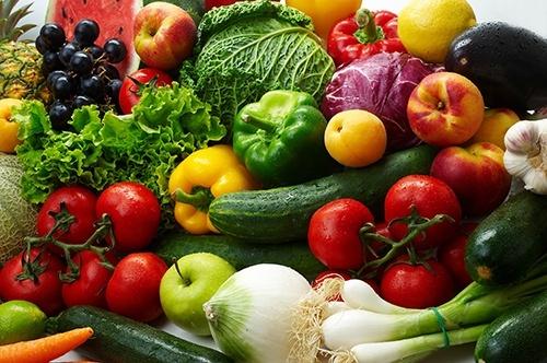 В Украине до июня овощи и фрукты ежемесячно будут дорожать на 7-8%, - Олег Пендзин фото, иллюстрация