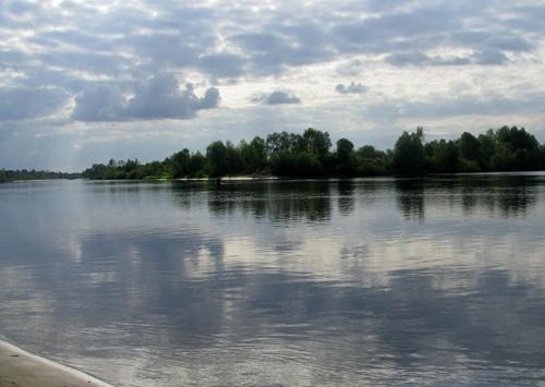 Восстановление судоходства на Припяти раскроет транзитный потенциал Украины, – глава АМПУ фото, иллюстрация