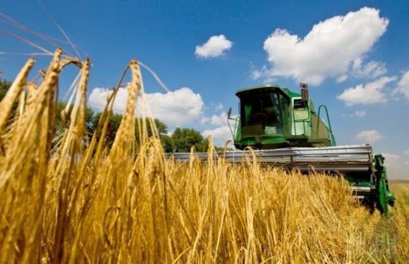Аграрии Полтавщины завершили уборку ранних зерновых фото, иллюстрация