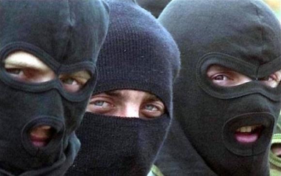 В Одесской области у аграриев рейдеры забирают урожай фото, иллюстрация