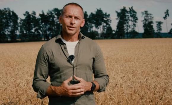 На Хмельниччині фермер заявив про рейдерське захоплення земель фото, ілюстрація