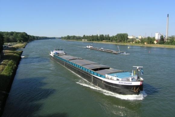 Мінінфраструктури України розпочинає експериментальний проєкт доступу до ринку річкових перевезень фото, ілюстрація