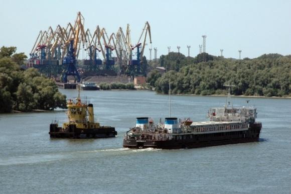 Парламент прийняв закон про реформу річкових перевезень фото, ілюстрація