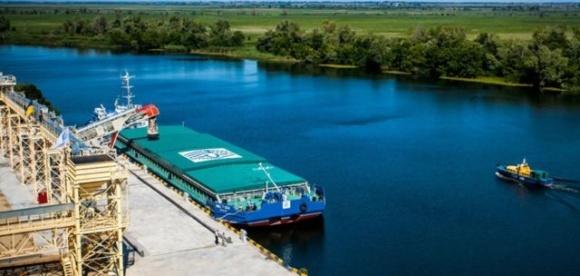 Правительство поддержало развитие мультимодальных перевозок в Украине фото, иллюстрация