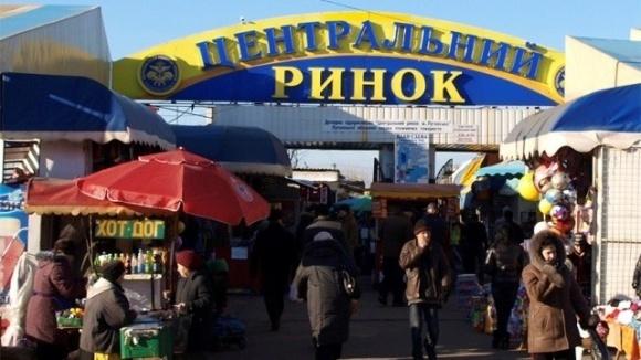 Продуктовым рынкам снова запрещено работать во время карантина, — главный санврач Ляшко фото, иллюстрация