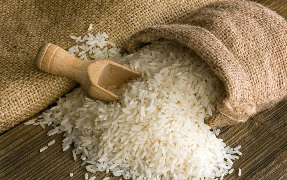 Вирощування рису на Херсонщині зростає, а в Криму може зникнути фото, ілюстрація