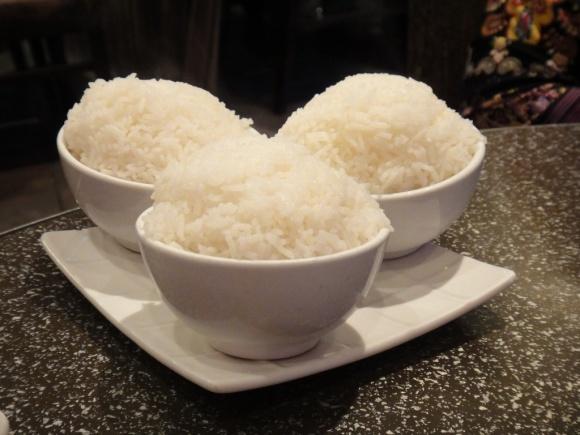 Украина на 30% может накормить себя рисом фото, иллюстрация