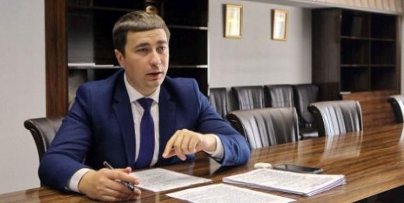 Роман Лещенко назвал ключевые реформы в агросекторе фото, иллюстрация