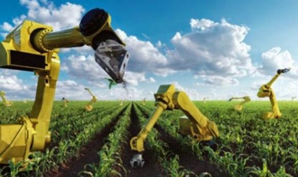 Через 10 лет сельское хозяйство станет основным рынком для дронов фото, иллюстрация