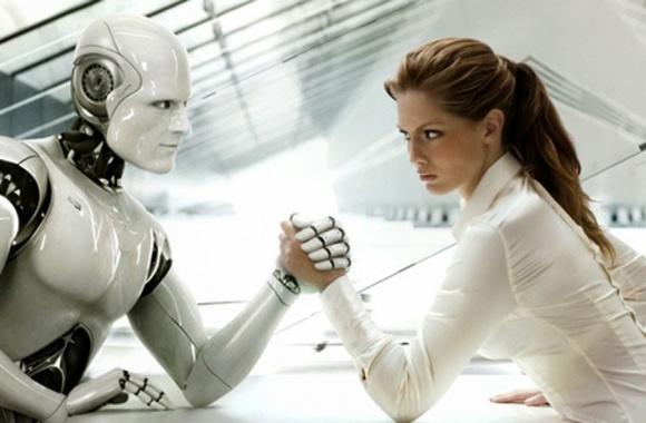 В США разрабатывают налог на роботов, которые вытесняют людей фото, иллюстрация