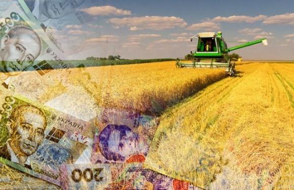 Аграрні розписки дозволили сільгоспвиробникам залучити до агросектору $1 млрд фото, ілюстрація