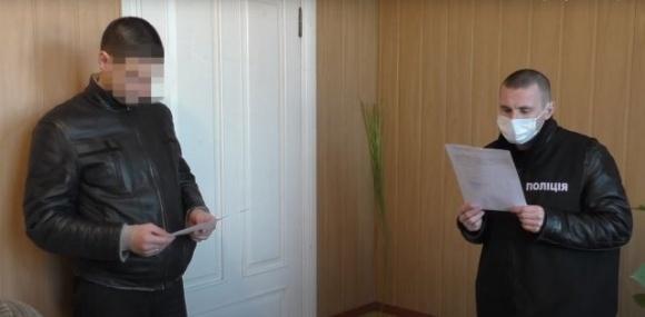 Полиция Николаевщины расследует исчезновение более 1000 тонн зерна из складов госпредприятия фото, иллюстрация